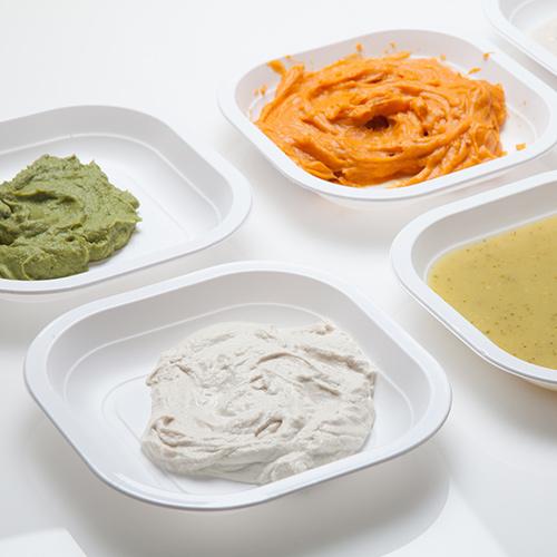 pasti omogenizzati