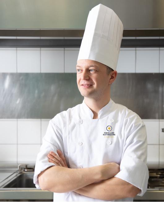 chef Forcellini Ristorazione