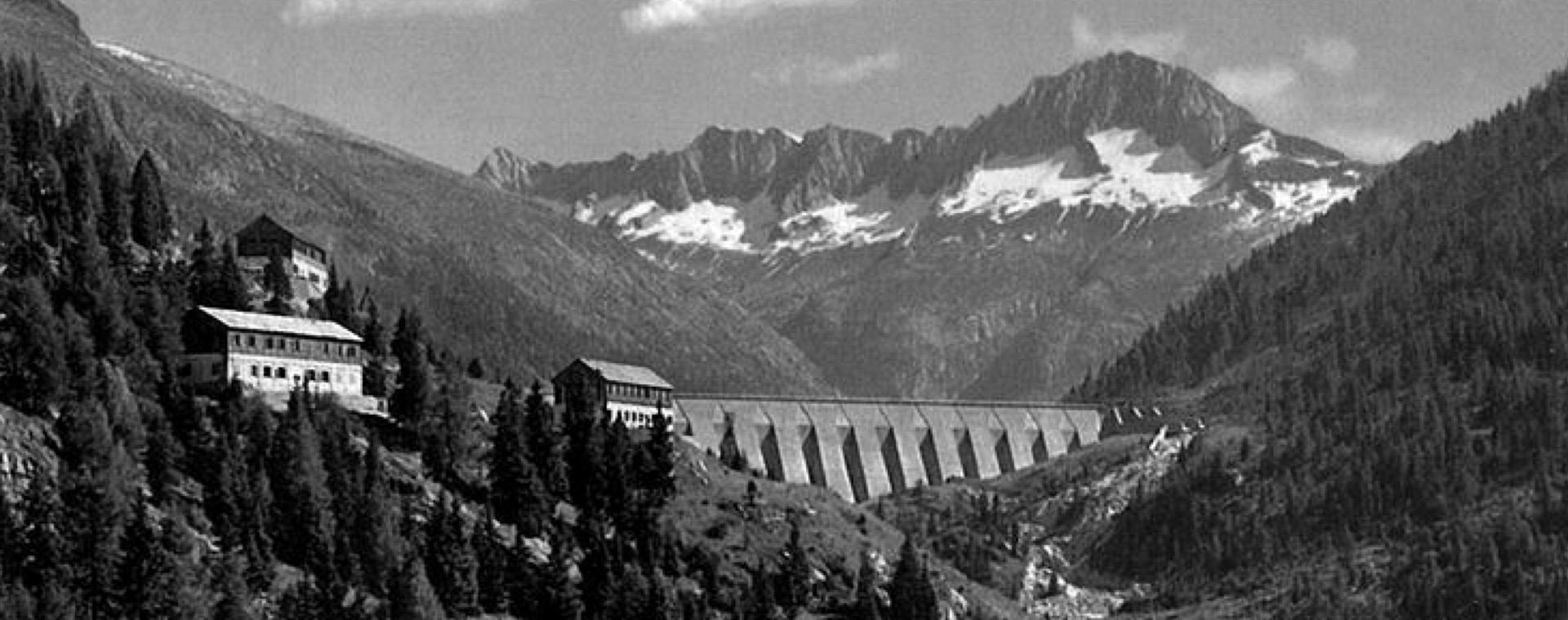 Gestione Rifugi di Montagna